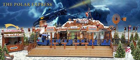 Goldmine-Express-Kerst-Polar-Express