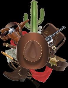 cowboy-equipment