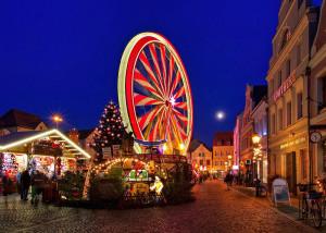 kerst-thema-kermis-evenement